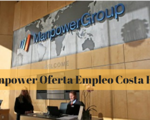 Empleo en Manpower Costa Rica