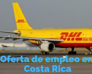 Dhl Logistica Costa Rica