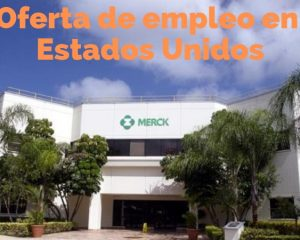 Merck Estados Unidos