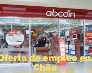 Abcdin Chile