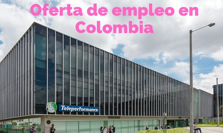 Teleperformance Multinacional Colombia