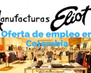 MANUFACTURAS ELIOT Colombia