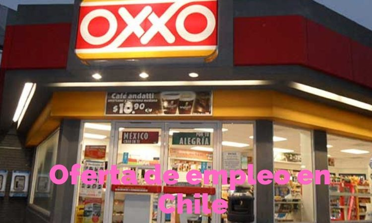 OXXO Chile