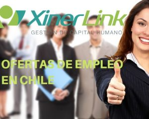 XinerLink empleos disponibles
