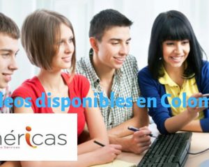 Americas Business empleos Colombia
