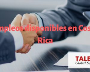 Talent Global Services empleos Costa Rica